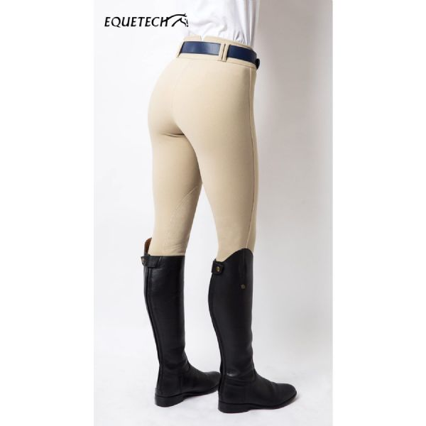 Equetech Ladies Foxhunter Hybrid Breeches